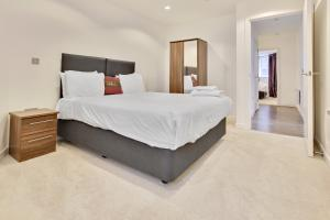 TheHeart Serviced Apartments (1 of 57)