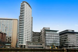TheHeart Serviced Apartments (10 of 57)