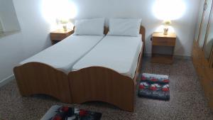 Appartamenti S'Agapo', Apartmány  Catanzaro Lido - big - 21