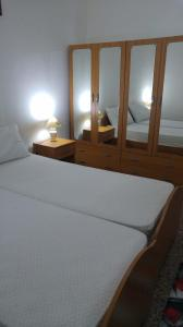 Appartamenti S'Agapo', Apartmány  Catanzaro Lido - big - 22