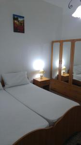 Appartamenti S'Agapo', Apartmány  Catanzaro Lido - big - 24