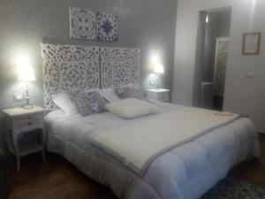 Villa del Sole Relais, Bed & Breakfasts  Agrigent - big - 46