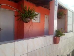 Pousada Vitoria, Vendégházak  Recife - big - 55