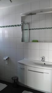 Haus Bergkastelblick, Apartmány  Nauders - big - 39