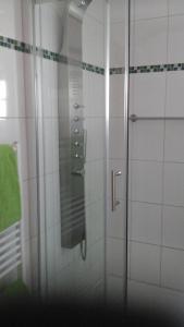 Haus Bergkastelblick, Apartmány  Nauders - big - 40