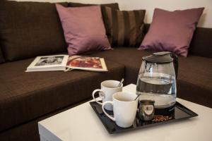 Clodio10 Suite&Apartment, Guest houses  Rome - big - 5