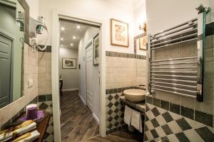 Clodio10 Suite&Apartment, Guest houses  Rome - big - 7