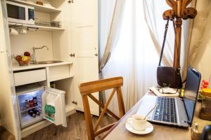 Clodio10 Suite&Apartment, Guest houses  Rome - big - 10