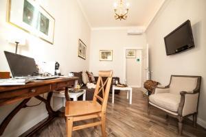 Clodio10 Suite&Apartment, Guest houses  Rome - big - 13
