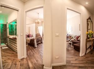 Clodio10 Suite&Apartment, Guest houses  Rome - big - 14