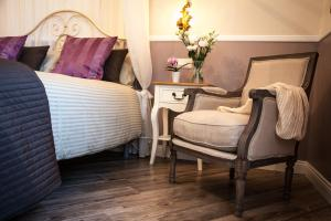 Clodio10 Suite&Apartment, Guest houses  Rome - big - 17