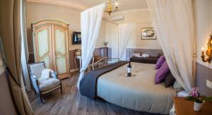 Clodio10 Suite&Apartment, Guest houses  Rome - big - 18