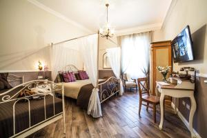 Clodio10 Suite&Apartment, Guest houses  Rome - big - 1