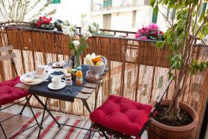 Clodio10 Suite&Apartment, Guest houses  Rome - big - 19