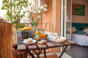 Clodio10 Suite&Apartment, Guest houses  Rome - big - 20