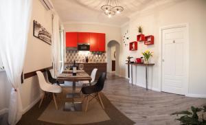 Clodio10 Suite&Apartment, Guest houses  Rome - big - 21