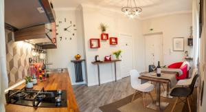 Clodio10 Suite&Apartment, Guest houses  Rome - big - 22