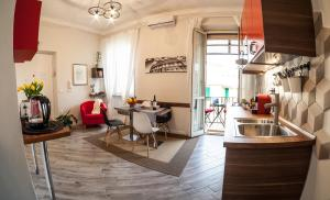 Clodio10 Suite&Apartment, Guest houses  Rome - big - 23