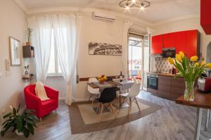 Clodio10 Suite&Apartment, Guest houses  Rome - big - 24