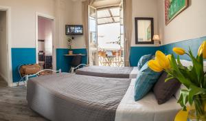 Clodio10 Suite&Apartment, Guest houses  Rome - big - 26