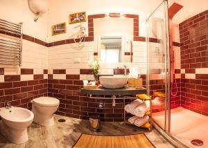 Clodio10 Suite&Apartment, Guest houses  Rome - big - 27