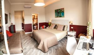 Clodio10 Suite&Apartment, Guest houses  Rome - big - 28
