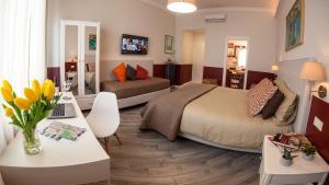 Clodio10 Suite&Apartment, Guest houses  Rome - big - 29
