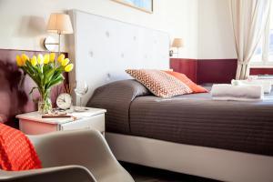 Clodio10 Suite&Apartment, Guest houses  Rome - big - 30