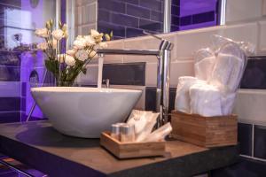 Clodio10 Suite&Apartment, Guest houses  Rome - big - 32