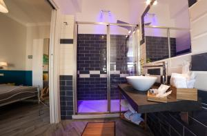 Clodio10 Suite&Apartment, Guest houses  Rome - big - 33