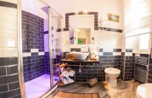 Clodio10 Suite&Apartment, Guest houses  Rome - big - 34
