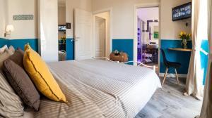 Clodio10 Suite&Apartment, Guest houses  Rome - big - 35