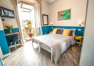 Clodio10 Suite&Apartment, Guest houses  Rome - big - 36