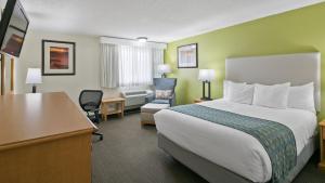 Best Western Hi-Desert Inn, Hotels  Tonopah - big - 19
