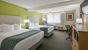 Best Western Hi-Desert Inn, Hotels  Tonopah - big - 20