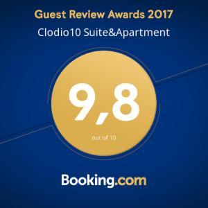 Clodio10 Suite&Apartment, Guest houses  Rome - big - 37