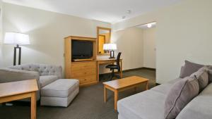 Best Western Hi-Desert Inn, Hotels  Tonopah - big - 21