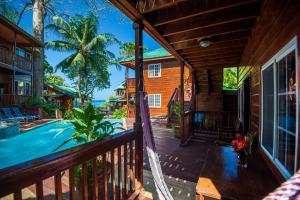 Blue Bahia Resort, Resorts  Sandy Bay - big - 119