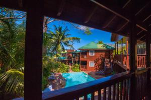 Blue Bahia Resort, Resorts  Sandy Bay - big - 128