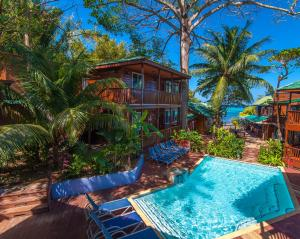 Blue Bahia Resort, Resorts  Sandy Bay - big - 259