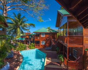 Blue Bahia Resort, Resorts  Sandy Bay - big - 222