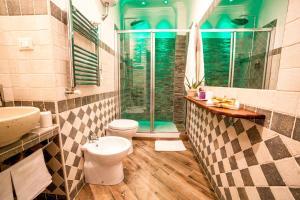Clodio10 Suite&Apartment, Guest houses  Rome - big - 38