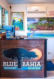 Blue Bahia Resort, Rezorty  Sandy Bay - big - 238