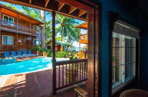 Blue Bahia Resort, Resorts  Sandy Bay - big - 147