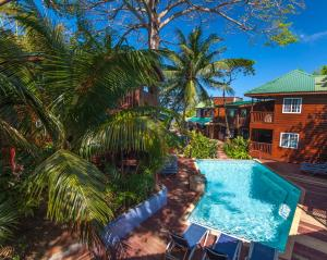 Blue Bahia Resort, Resorts  Sandy Bay - big - 160