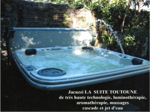 Propriété Toutoune, Bed & Breakfasts  Montpellier - big - 3