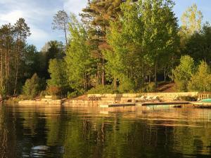 The Lake Of Bays Lodge.  Mynd 7