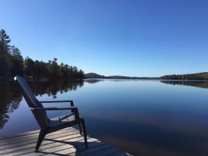 The Lake Of Bays Lodge.  Mynd 6