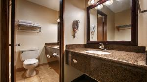 Best Western Hi-Desert Inn, Hotels  Tonopah - big - 22