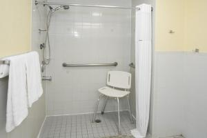 King Room - Disability Access/Non-Smoking